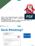 O Jogo Do Phishing