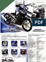 135LC ES Brochure 2009