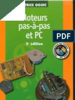 Moteurs pas-à-pas et PC_ ETSF [Dunod]