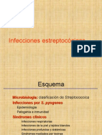 S. Pyogenes (Grupo a)