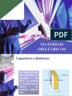 MATERIAIS DIELÉTRICOS23