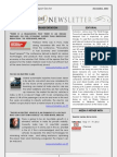 India Transport Portal Newsletter - December, 2011