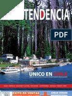 Revista Todo Tendencia 1era Edicion