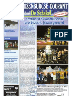 Rozenburgse Courant week 51