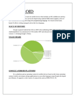 DP Presentation Summary-Diney