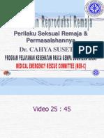 Slide Presentasi Kesehatan Reproduksi