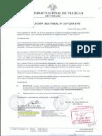 Asociacion Para La Formacion y El Desarrollo Del Peru