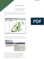 ArcGIS- Funcões básicas - Geostatistical Analyst