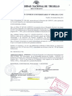 Fundacion Trujillo Cepunt Examenes de Progreso 2011-2012