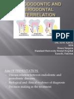 endodontic periodontal interrelation