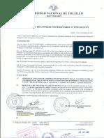 Municipal Id Ad Distrital de Hualgayoc