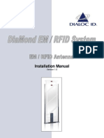 Diamond_EM_RFID_Antenna_Installation_Manual_v1.0