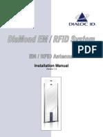 Diamond_EM_RFID_Antenna_Installation_Manual_v1.0