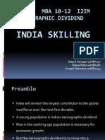 India Skilling-ppt 2007