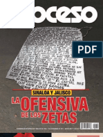 Revista Proceso 1830