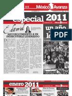 El Semanal de México Avanza Edición Especial