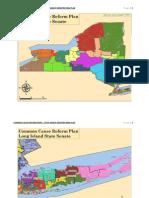 Ccny Senate Guide -- Newsday Criteria Version -- With Maps