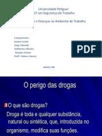 Universidade Potiguar Trabalho Lisi Jorge Guilherme Wander