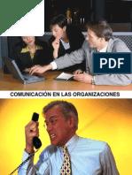 Paúl Llaque. 1. Comunicación altamente eficaz (CCOO)