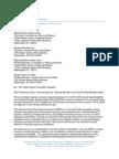 NPRC Letter Re HR 3630