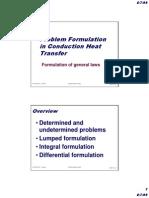 Mod-02 Problem Formulation 2009