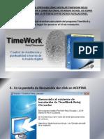 TimeWork - NomiPaq