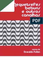 Mequetrefes Bebuns e Outros Canalhas - Oswaldo Pullen