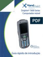 D7600 Quick Start Guide Brazilian Portuguese