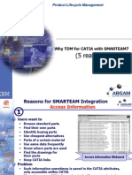 5 Reasons for ST Integration in CATIA