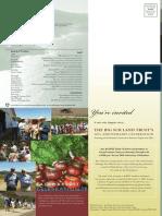 Fall-Winter 2008 - 2009 Big Sur Land Trust Newsletter