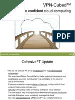 CohesiveFT VPN-Cubed 2008-10-29