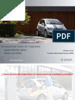 1510-PRPR-1100 Mercedes Benz Electric Drive Una Realidad de Hoy - DAVID CASTRILLO