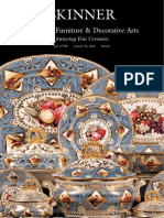 European Furniture & Decorative Arts | Skinner Auction 2579B