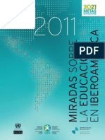 METAS EDUCATIVAS 2021Miradas