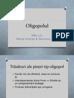 Oligopolul