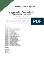Chris.Barber David.Pykitt - Legenda Camelotu