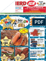 IGA MI Coupons Circular 26 Dec 11 Shepherd