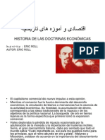 Historia de Las Doctrinas Economic As Eric Roll Persa Parte 37