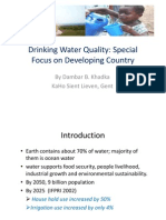 Drinking Water Quality DB Khadka(1)