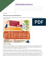 Gastos que encarecen crédito hipotecario- Perú21