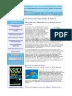 August 2011 Santa Barbara Channelkeeper Newsletter