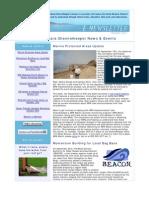 October 2011 Santa Barbara Channelkeeper Newsletter