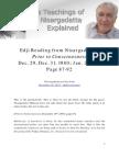 Edji Reading from Nisargadatta - Prior to Consciousness - Dec. 29, Dec. 31, 1980; Jan. 2, 1981 - Pg. 87-92 - pc_12_29_1980_edji_030