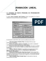 Cap 2_Programacion Lineal