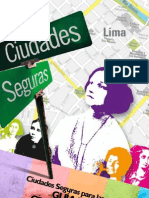 Guía de la ruta cívica de la ciudad