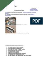 Centrifuge pdf decanter handbook