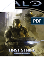 Halo 3 First Strike