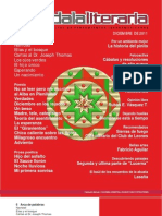Revista Mandala Literaria No. 24
