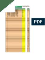 Excel File Complier v 1.0