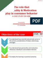 MKT-621 Final Case Presentation 1010349060